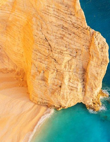 BEACHES  IN ZAKYNTHOS